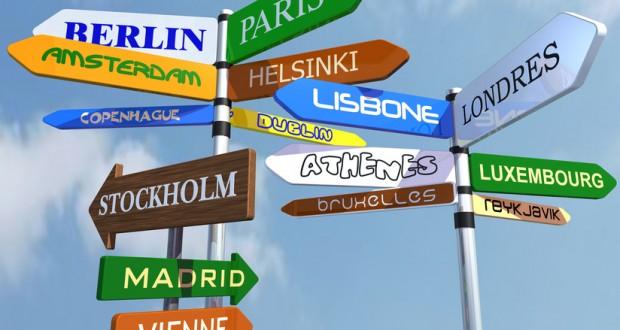 Aplicaciones para viajar, Organiza tu viaje con esta guia de App