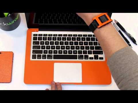 Viste tu MacBook con estas Slickwraps ahora con descuento