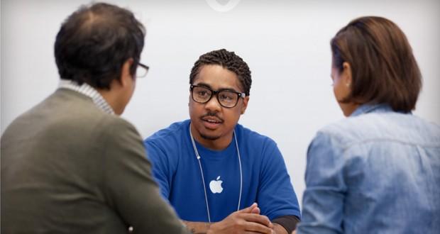 Olvídate de cambiar tu iPhone por uno nuevo en las Apple Store
