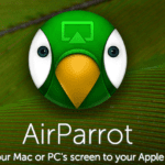Airparrot Logo 150x150 El futuro de los iPads está en las aplicaciones