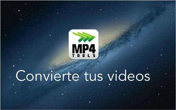 MP4tools. Videos