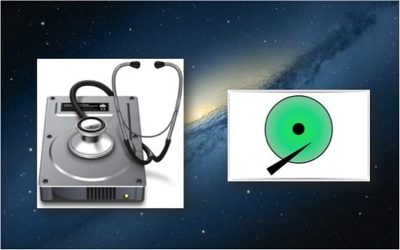 SOLUCIÓN DISCOS. Utilidad de discos