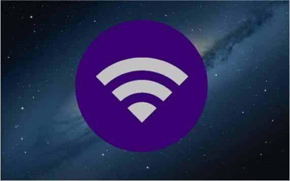 WiFi Scanner. WIFI