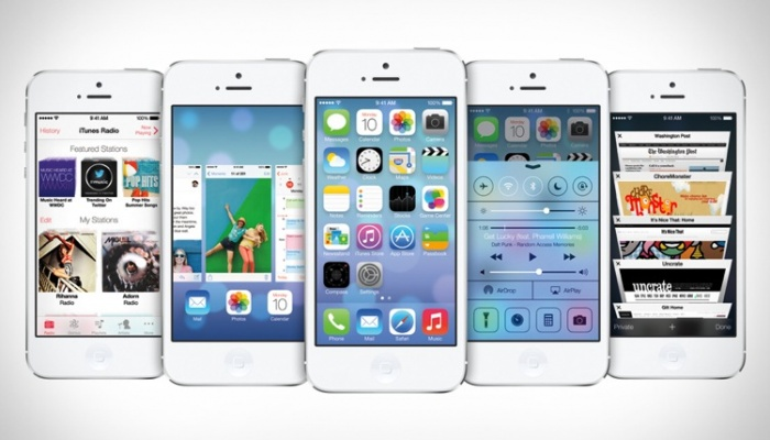 Tutorial: Downgrade iOS 7 a iOS 6.1.3 – 6.1.4