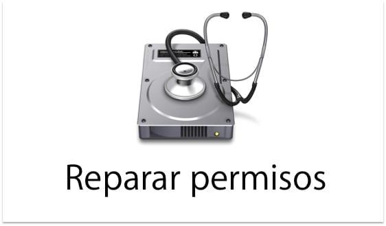 UTILIDAD DE DISCOS. REPARAR