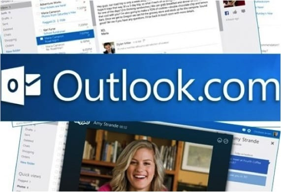 IMAP OUTLOOK
