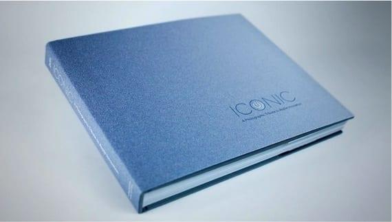 ICONIC BOOK