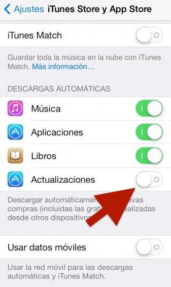 ahorrar batería iphone 5