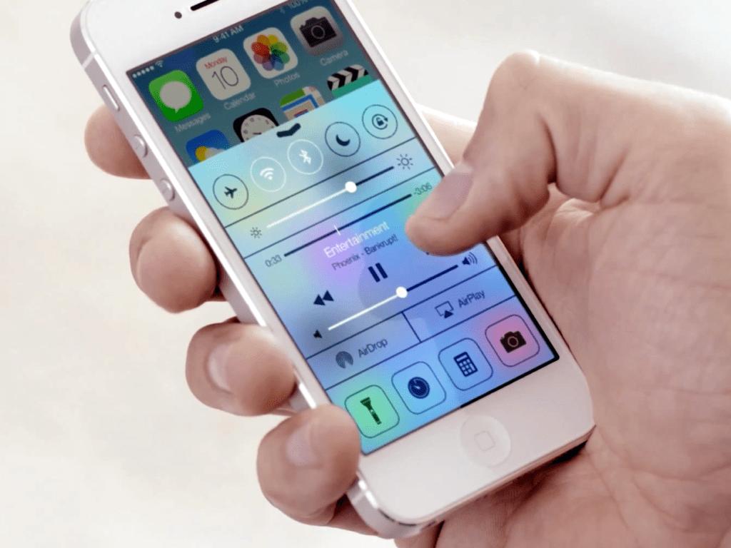 ahorrar batería iphone
