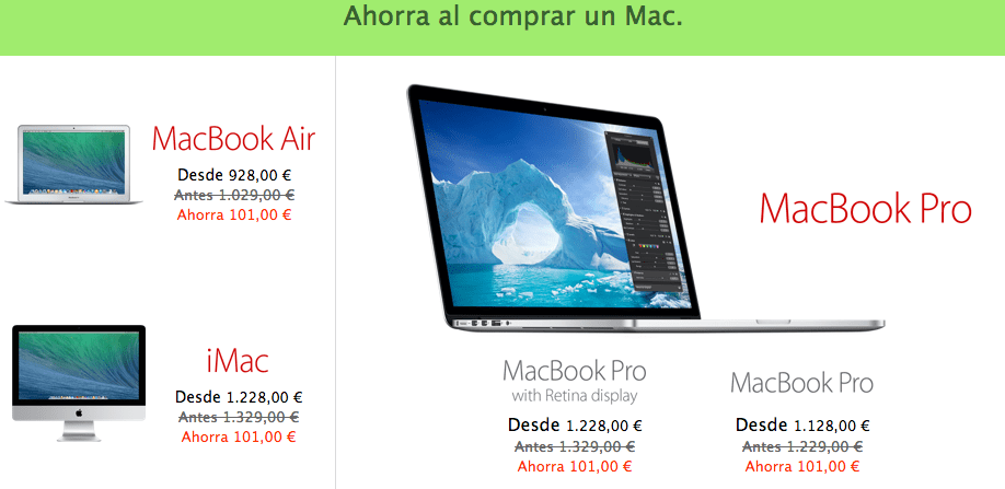 Black Friday Mac
