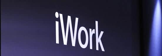 logo de iWork nuevo