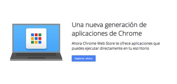 CHROME APPS