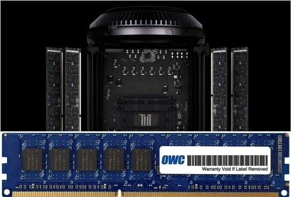 RAM OWC