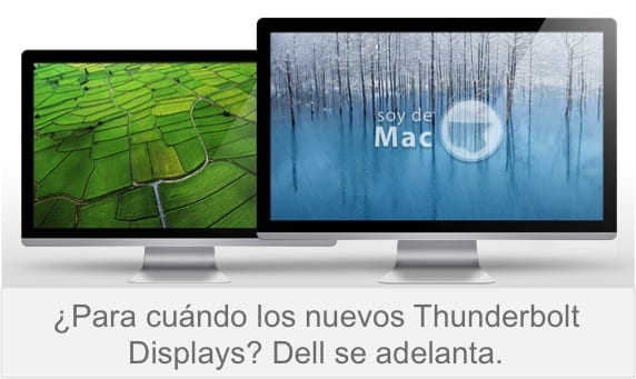 THUNDERBOLT DISPLAY RETINA