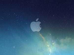 11 Wallpaper 30 aniversario Mac