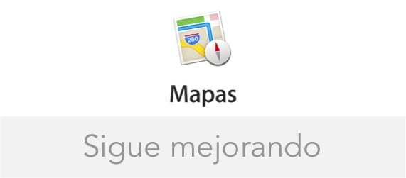 MAPAS MEJORAS