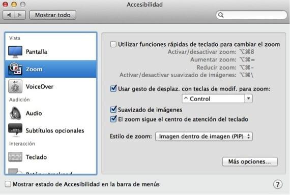 ZOOM OSX