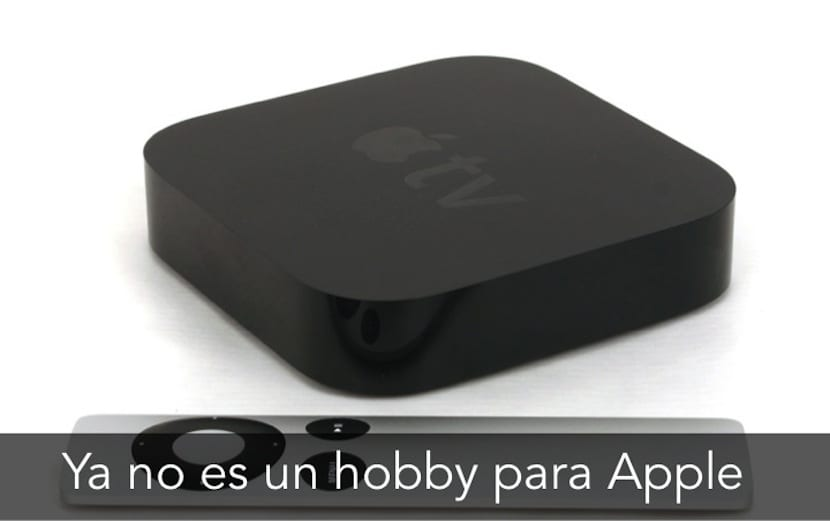 APPLE TV HOBBY