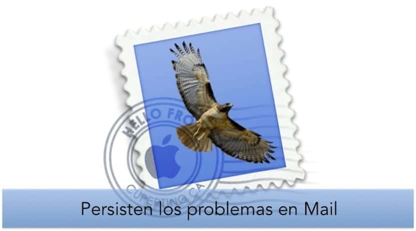 PROBLEMAS MAIL