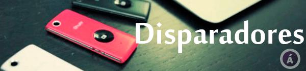 Applelizados - Accesoriolizados - Disparadores