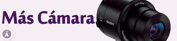 Applelizados - Accesoriolizados - Otra cámara