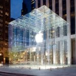 Apple Store Times Square