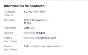 Contacto-Facebook