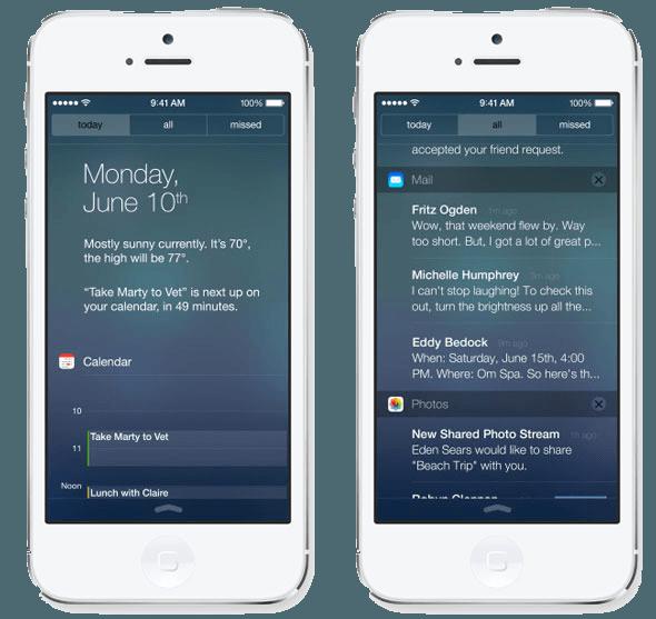 Cómo desactivar la notificaciones de una app concreta en iOS 9