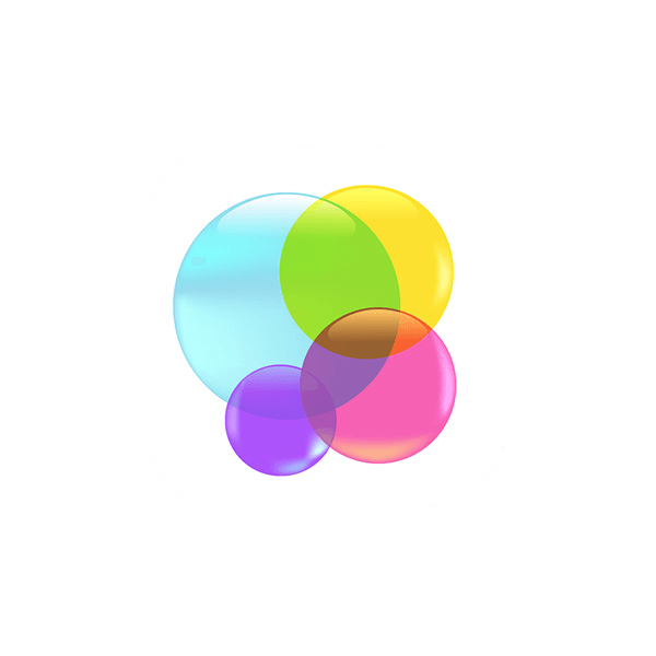 Game Center iOS icon