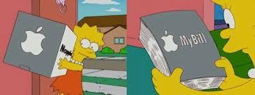 MyBill (Los Simpsons)