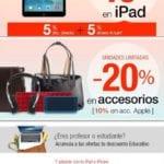 Ofertas @K-Tuin iPad Accesorios