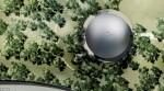 Superficie verde y ecológica con césped y 6000 árboles caracterizan el nuevo Campus de Apple