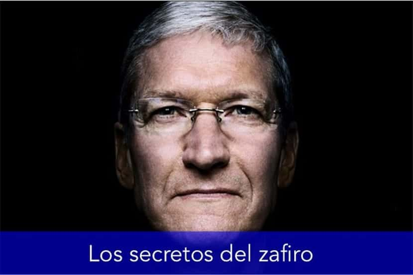 ZAFIRO TIM COOK