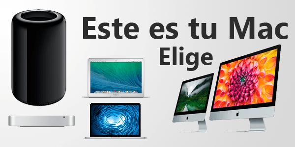 Este es tu Mac - Applelizados.com