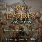 AgeOfEmpiresWorldDomination 150x150 Los mejores juegos de preguntas para iPhone