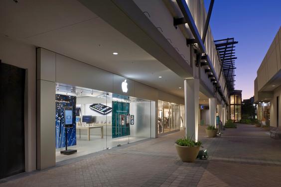 Biltmore Fashion Park Watch Store