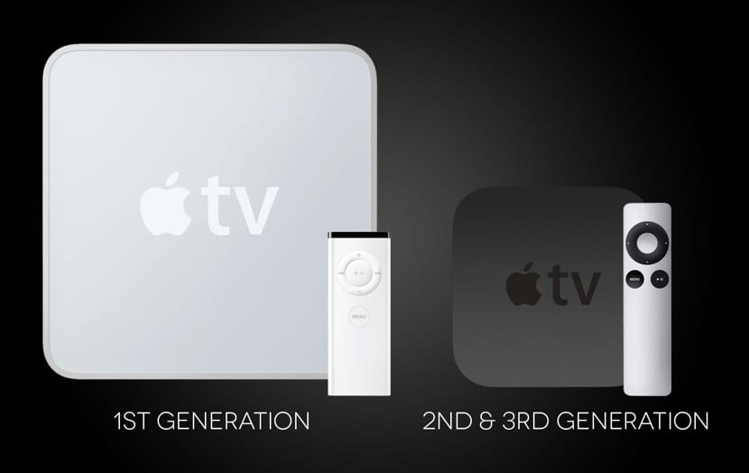 Apple-TV-modelos