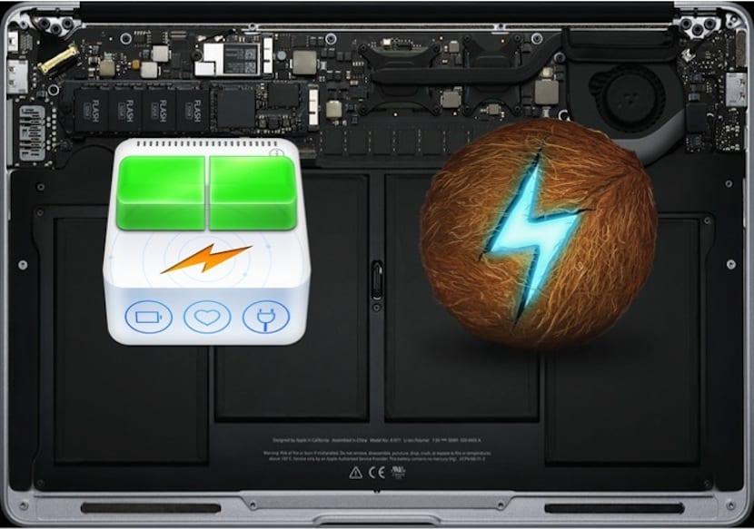 Bateria Mac