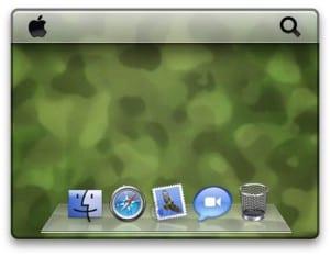 Icono de Camouflage