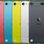 IPodTouch5 150x150 El iPod Classic comienza a escasear