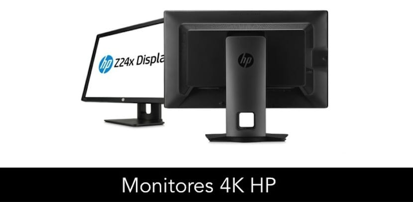 Monitores-4K-HP