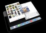 iPad Pro nuevo concepto multitarea