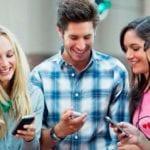 iPhone el preferido de los jóvenes 150x150 Increíble efecto con un iPhone