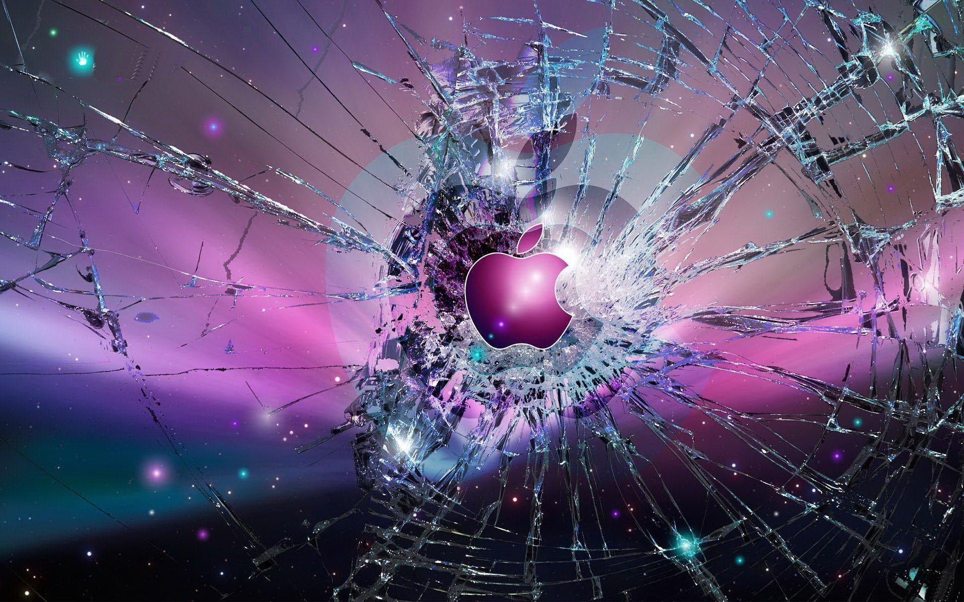 logo apple roto