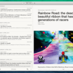 Reeder 2 for Mac, hola lectura RSS