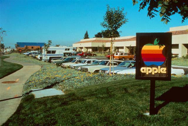 Apple-1981