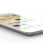 Concepto de iPhone 6 con pantalla irrompible de zafiro 150x150 Como instalar What´s app en tu ordenador Mac