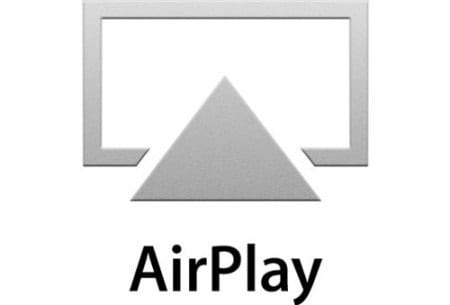 Icono de AirPlay