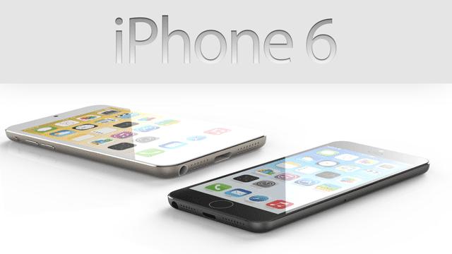 Posibles precios del iPhone 6