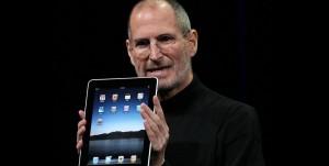 Presentacion iPad 2010